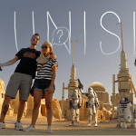 Una settimana in Tunisia tra i set di Star Wars