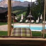 Vacanze in montagna: dove dormire in Val Badia (La Villa)