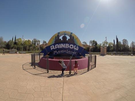 opinione Rainbow Magicland