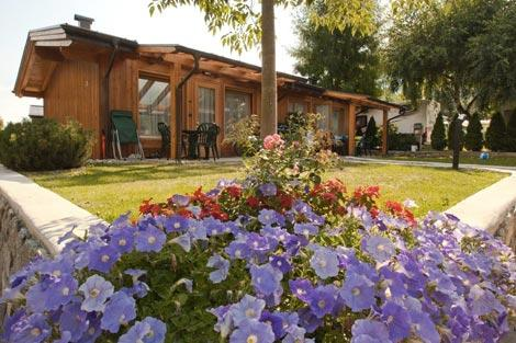 camping village val di sole