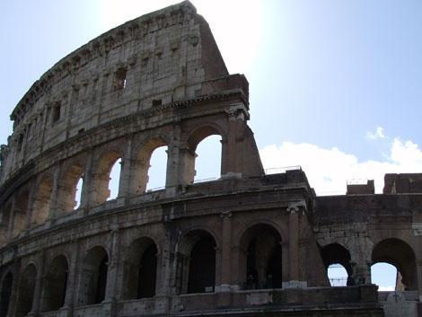 roma in 3 giorni