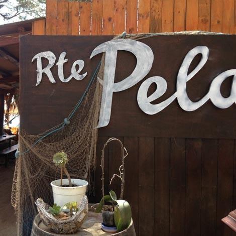 Restaurante Pelayo formentera