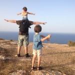 [Formentera con bambini]: cosa fare oltre ad andare al mare
