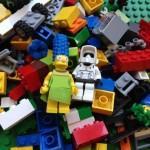 [Evento per i fan dei Lego] A Roma Magico Mattone Show 2017