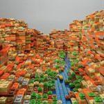 Lego e Dinosauri al Mondo Magico alla Nuova Fiera di Roma