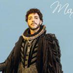 Capodanno 2016 a Napoli: Max Gazzè in concerto