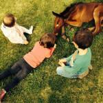 Scopri 4 agriturismi ideali per passare Pasqua con i bambini