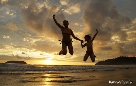 vacanze estive con bambini
