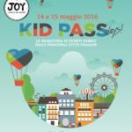 Kid Pass Days: weekend a prova di bambino (12 e 13 Maggio)