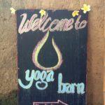 Vacanza yoga a Bali: la mia esperienza a Ubud (Yoga Barn)