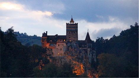 Weekend in Transilvania