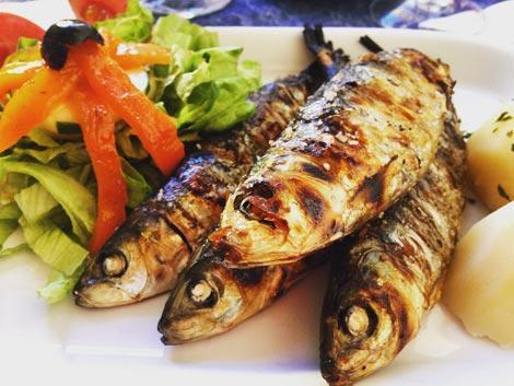 sardine lisbona