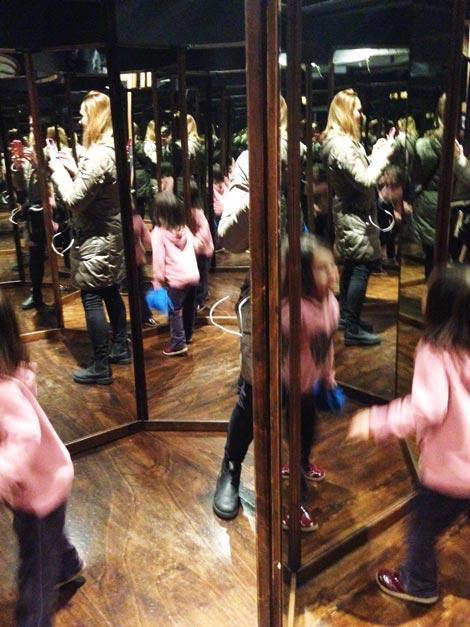 Firenze con bambini: Museo Leonardo da Vinci