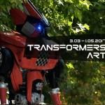 """""""Transformers art"""": a Milano la mostra che piace (anche) ai bambini"""