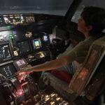Simulatore di volo per bambini: il nostro weekend a Pisa