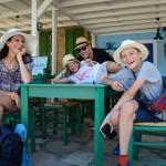 """Viaggiare in famiglia: i consigli di Giulia di """"Bambini con la Valigia"""""""