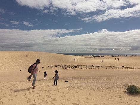 viaggiare con i figli