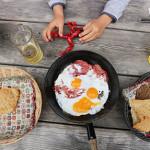 Bambini che in viaggio non mangiano (quasi) niente: i miei!