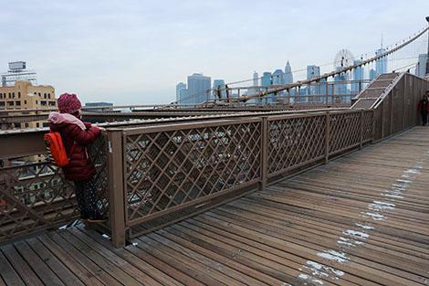 New York con bambini: dove dormire