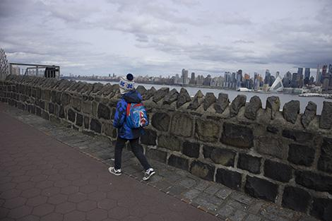 New York con bambini: il New Jersey