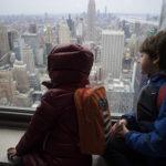 Una settimana (lenta) a New York: il nostro itinerario con i bambini