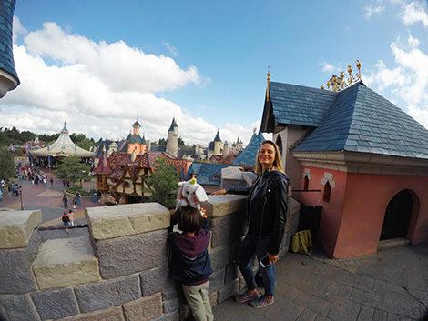 Disneyland Paris come risparmiare