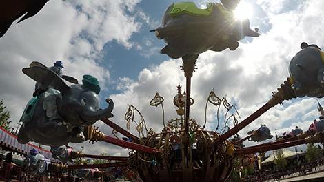 Pacchetti per Disneyland Paris: scopri come risparmiare
