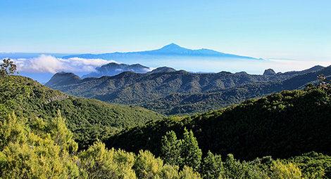 Le isole segrete della Spagna: Gomera