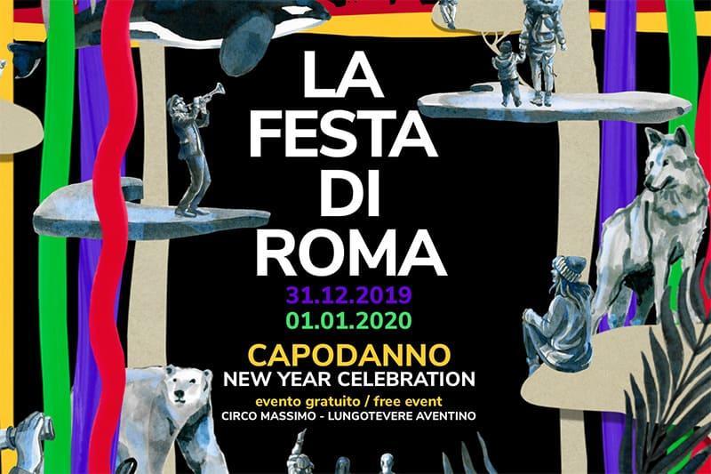 Capodanno 2020 con i bambini per le strade di Roma: il programma del1° Gennaio
