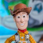 La mostra Pixar a Roma: dal 9 Ottobre 2018 fino al 20 Gennaio 2019