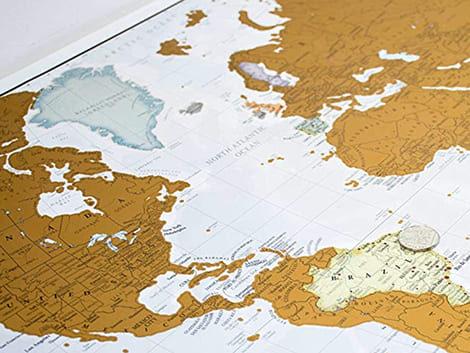 Mappa Scratch