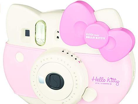 Polaroid di Hello Kitty