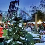 4 mete in Italia (per famiglie) durante le vacanze di Natale