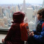 Jet Lag nei bambini: melatonina e altri rimedi