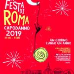 Capodanno 2019 con i bambini per le strade di Roma: il programma del1° Gennaio