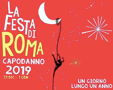 capodanno roma con bambini
