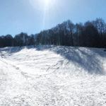 Sulla neve vicino Roma con i bambini: il Family Park a Monte Livata