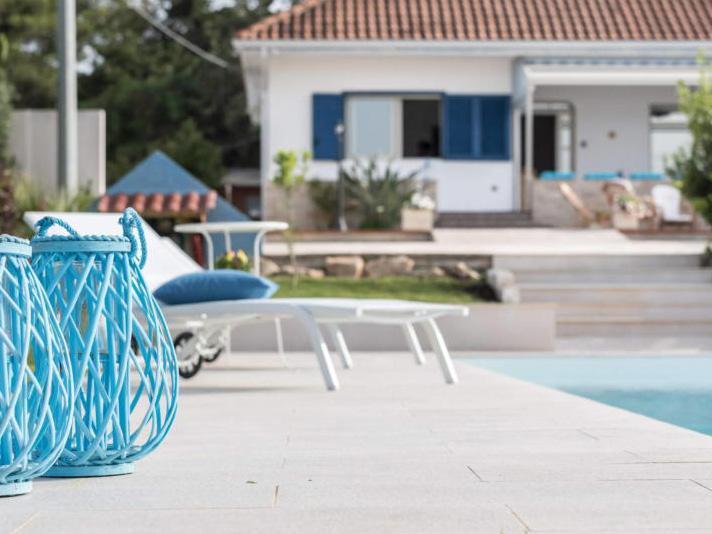 Tour della Sicilia: base a Modica in una casa con piscina