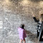 """""""Welcome to Rome"""": la storia di Roma spiegata (anche) ai bambini nel museo multimediale di Paco Lanciano"""