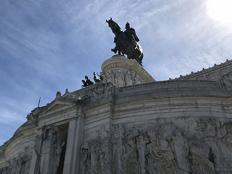 Muoversi a Roma: app da scaricare