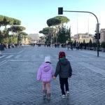Muoversi a Roma: le app fondamentali (e gratis) da avere sul telefono