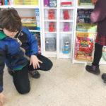 Roma con bambini (dai 6 anni in su): Technotown a Villa Torlonia