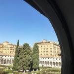 Museo Nazionale Romano: le Terme di Diocleziano e Palazzo Massimo