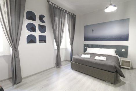 B&B roma centro economico cinque sogni