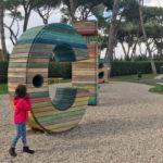 Visita ai set di Cinecittà con i bambini: una giornata alternativa a Roma