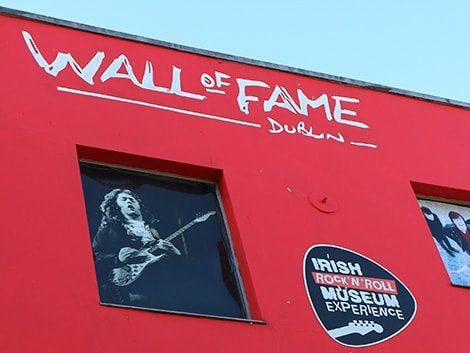 l'Irish Rock 'n' Roll Museum