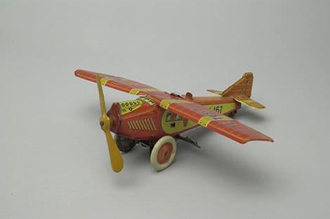 Ra-Ta-Ta-Ta, Bang-Bang mostra giocattoli a roma