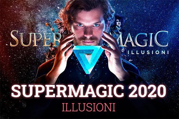 supermagic a roma