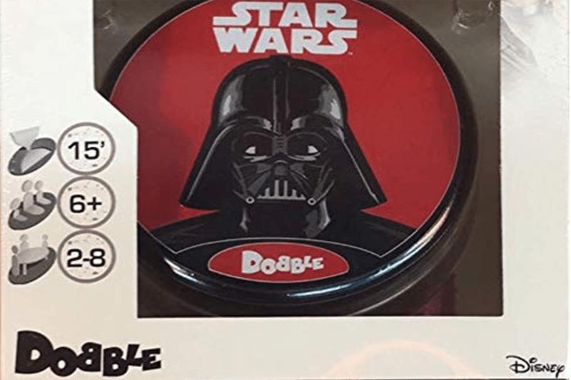 Dobble versione Star Wars