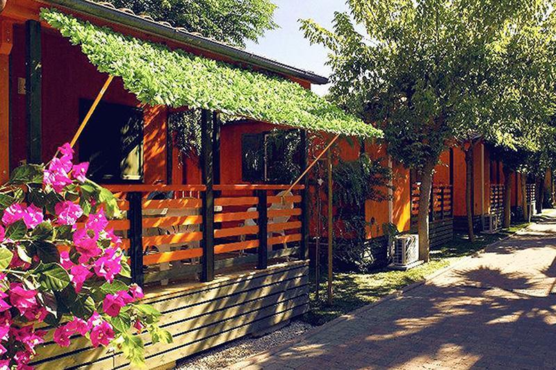 Villaggio Camping Duca Amedeo